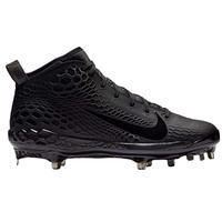 Nike Force Zoom Trout 5 BLACK/BLACK