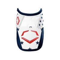 【EvoShield】X-SRZ USA Batter's Elbow Guard