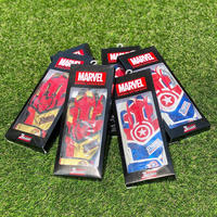 MARVEL × BELGARD batting glove (本革🐂)