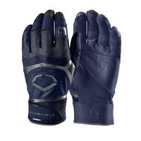 Evo XGT Batting Glove NAVY  (本革🐂)