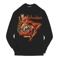 Richardson Faline x Richardson Halloween long sleeves