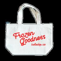 ICETACHE COOLER BAG / FROZEN GOODNESS