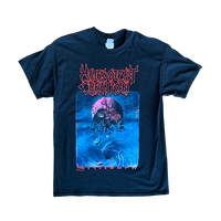 Malevolent Creation Tee