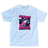 Mothre & Gozilla TEE - Jeff Grosso's Loveletters to Skateboarding