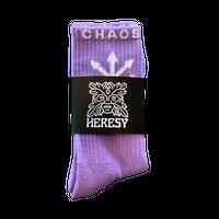 Chaos Socks