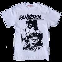 RANXEROX T-SHIRT