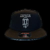 ZEPHYR SNAP BACK CAP