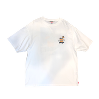 """ROIAL INDUSTRY  ALEXANDER """"VACATION TEE"""""""