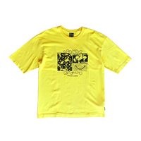 Afends Positive NOIZE over size tee