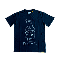 CRITICAL SLIDE SALTY TEE