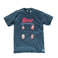 Bone Thugs N Harmony CROSSROADS TEE