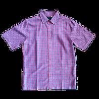 Afends Highland  check shirt
