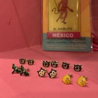 Mexican Pierces