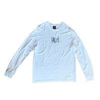 Afends Chaos Theory L/S TEE