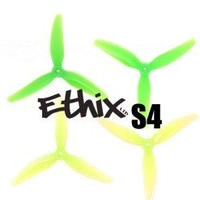 ETHIX S4 LEMON/LIME PROPS