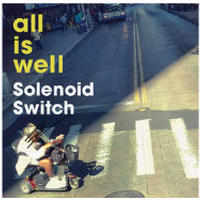 Solenoid Switch 【CD】