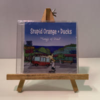 Stupid Orange【CD】