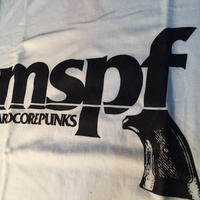 militarysniperpinfall【Tシャツ】ホワイト×ブラック