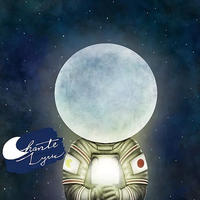 Chante Lyric  1st single「月を必要としなくなった街」