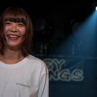 EASYGOINGS 16th anniversary【ロングTシャツ】ホワイト