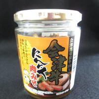 会津牛ニンニク肉みそ