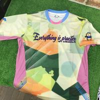 2021NEW練習アルノミTシャツ