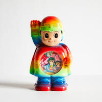Time man Rainbow ver. C