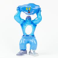 ROCKY  -ICEBERG BLUE ver.-