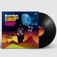 Sean Khan / Palmares Fantasy Feat. Hermeto Pascoal [LP]