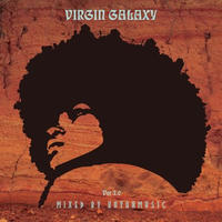 KOYANMUSIC / Virgin Galaxy ver 3.0 [MIX CDR]