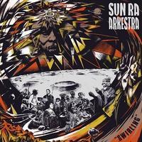 Sun Ra Arkestra Swirling / Swirling [2LP]