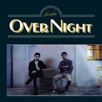近日再入荷 - 黒衣 / Over Night [CD]