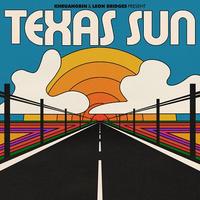 KHRUANGBIN & LEON BRIDGES / TEXAS SUN -国内盤- [CD]