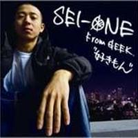 SEI-ONE from GEEK / 好きもん [CD]