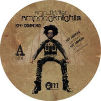 AMP FIDDLER / KEEP COMING REMIXES-Deadstock- [12inch]