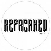 DJ Spinna / Refreaked Volume 1 [12inch]