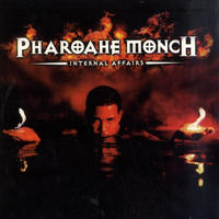 PHAROAHE MONCH / INTERNAL AFFAIRS [2LP]