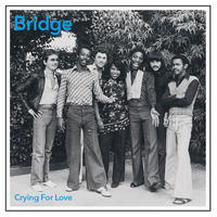 予約 - Bridge / Cying For Love [2LP]