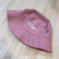 Banguard buckethat(pink)