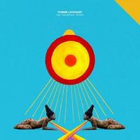 TIOMBE LOCKHART / THE AQUARIUS YEARS [LP]