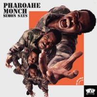 12月下旬予定 - PHAROAHE MONCH / SIMON SAYS b/w INSTRUMENTAL [7inch]