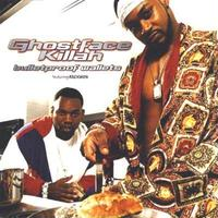 GHOSTFACE KILLAH / BULLETPROOF WALLETS [LP]