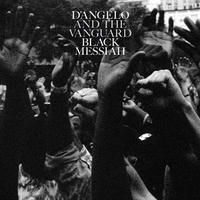 D'Angelo And The Vanguard / Black Messiah [2LP]