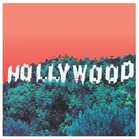 3/25 - The Black Skirts / Hollywood/In My City of Seoul [7inch]