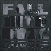 WAPPER×LAF / FALL INTO DOZE [CD]