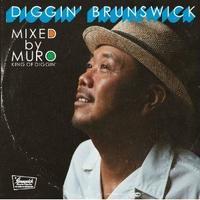 DJ MURO / DIGGIN' BRUNSWICK [MIX CD] -ソウル名盤価格-
