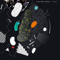 JULIEN DYNE / TEAL [2LP]