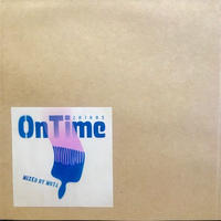 MUTA / On Time.201805 [MIX CD]