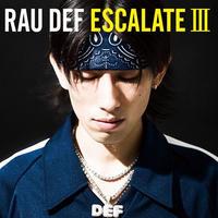 RAU DEF / ESCALETE III [CD]