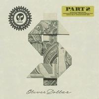OLIVER DOLLAR / Another Day Another Dollar Part 2 Feat Ben Westbeech [12inch]